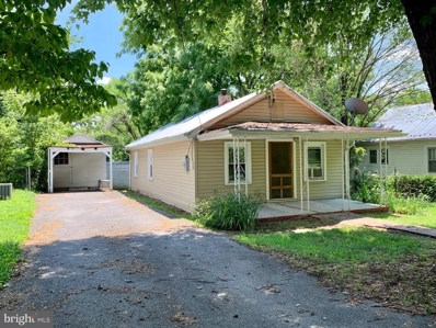 172 Mount Vista Drive, Winchester, VA 22602 - #: VAFV150314