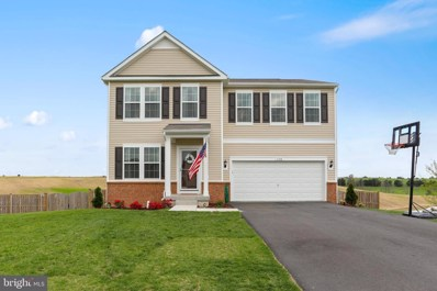 106 Wakefield Court, Stephens City, VA 22655 - #: VAFV150318