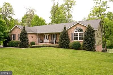 2613 Apple Pie Ridge Road, Winchester, VA 22603 - #: VAFV150330