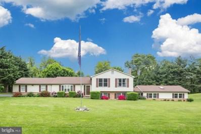167 Orchard Drive, Winchester, VA 22602 - #: VAFV150348