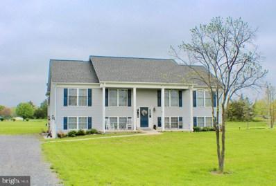 143 Armel Road, Winchester, VA 22602 - #: VAFV150354