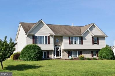 101 Jutland Court, Stephens City, VA 22655 - #: VAFV150356