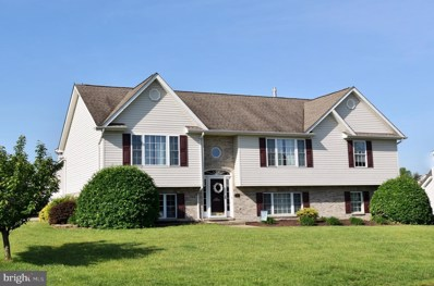 101 Jutland Court, Stephens City, VA 22655 - #: VAFV150356