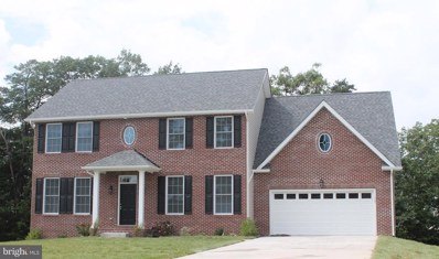 107 Wales Court UNIT LOT 20, Winchester, VA 22602 - #: VAFV150372