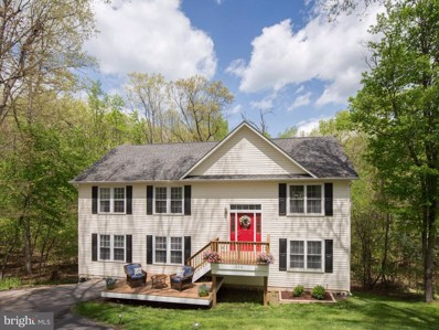 206 Greenbriar Circle, Cross Junction, VA 22625 - #: VAFV150374