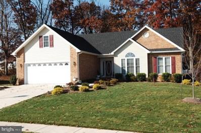 410 Lakeview Drive S, Cross Junction, VA 22625 - #: VAFV150382