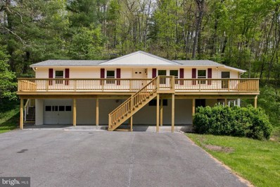 1123 Lakeview Drive, Cross Junction, VA 22625 - #: VAFV150388