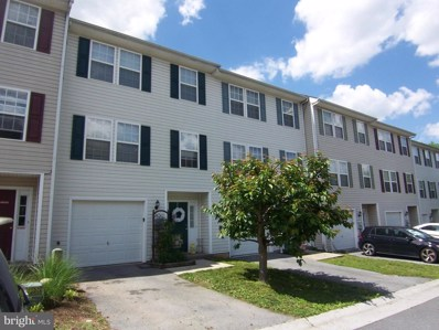 5247 Mulberry Terrace, Stephens City, VA 22655 - #: VAFV150410