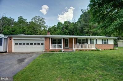 106 Meade Drive, Winchester, VA 22602 - #: VAFV150426