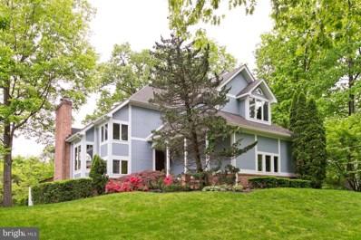 115 Anne Glass Road, Winchester, VA 22602 - #: VAFV150432