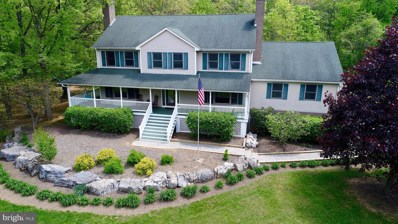 260 Windy Pine Drive, Winchester, VA 22603 - #: VAFV150434