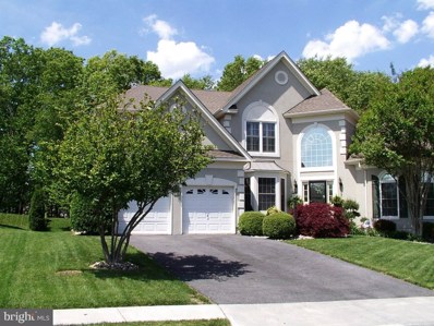 105 Aulee Court, Winchester, VA 22602 - #: VAFV150464