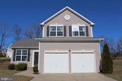 115 Colonial Drive, Cross Junction, VA 22625 - #: VAFV150472