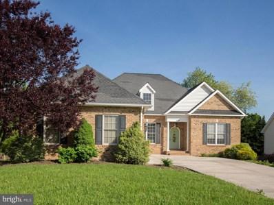 117 Carnmore Drive, Winchester, VA 22602 - #: VAFV150474