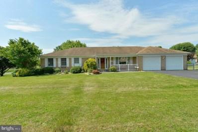 202 Craig Drive, Stephens City, VA 22655 - #: VAFV150496