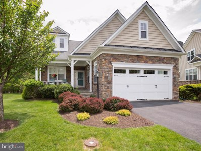 116 Kingfisher Court, Lake Frederick, VA 22630 - #: VAFV150512