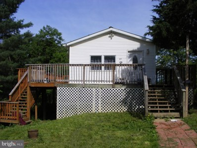 117 Wildlife Court, Winchester, VA 22603 - #: VAFV150520