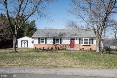 102 Glenoak Court, Stephens City, VA 22655 - #: VAFV150580