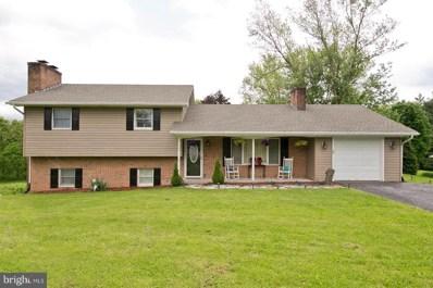 113 Stonebrook Road, Winchester, VA 22602 - #: VAFV150620