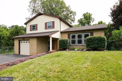 114 Wild Rose Circle, Winchester, VA 22602 - #: VAFV150626