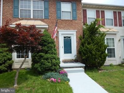 205 Chatham Square, Winchester, VA 22601 - #: VAFV150632