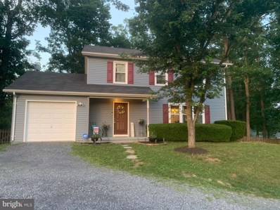 102 Overview Court, Stephens City, VA 22655 - #: VAFV150664
