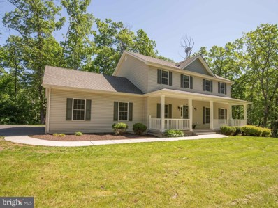 139 Bell Hollow Road, Winchester, VA 22603 - #: VAFV150684