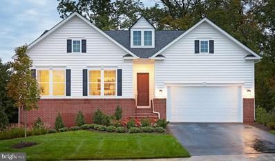 167 Morning Glory Drive, Winchester, VA 22602 - #: VAFV150694
