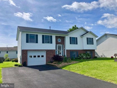 107 Hammer Court, Stephens City, VA 22655 - #: VAFV150710