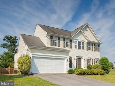 420 Lilys Way, Winchester, VA 22602 - #: VAFV150740