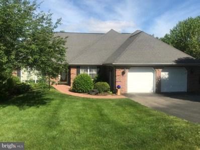 109 Senseny Glen Drive, Winchester, VA 22602 - #: VAFV150758