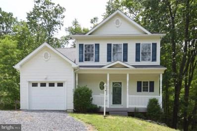 620 Fawn Drive, Winchester, VA 22602 - #: VAFV150836