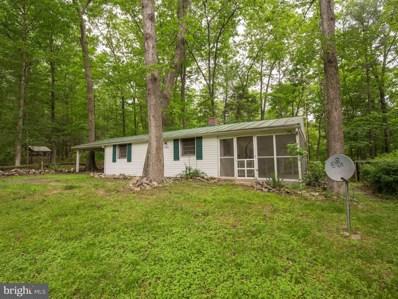 1365 Mountain Falls Road, Winchester, VA 22602 - #: VAFV150852