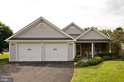 201 Rosewood Lane, Winchester, VA 22602 - #: VAFV150870