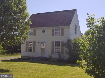 216 Nightingale Avenue, Stephens City, VA 22655 - #: VAFV150896