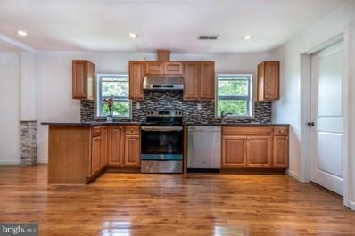 165 Caldwell Lane, Winchester, VA 22602 - #: VAFV150910