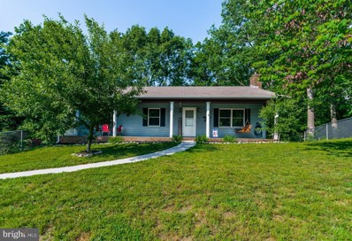 106 Overview Court, Stephens City, VA 22655 - #: VAFV150912