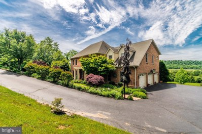 250 Widener Drive, Winchester, VA 22603 - #: VAFV150918