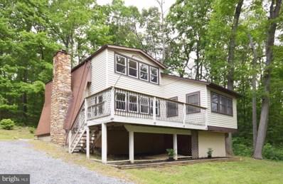 152 Doe Trail, Winchester, VA 22602 - #: VAFV150922