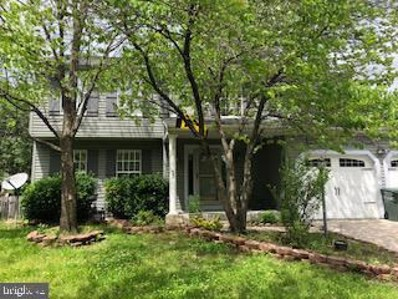 461 Westmoreland Drive, Stephens City, VA 22655 - #: VAFV150924