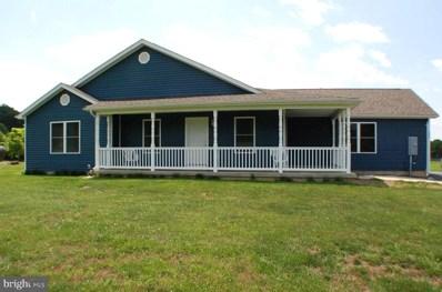 299 Green Spring Rd, Winchester, VA 22603 - #: VAFV150956