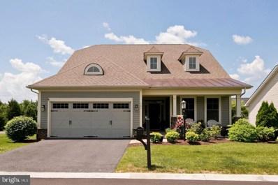 101 Cottontail Drive, Lake Frederick, VA 22630 - #: VAFV150978