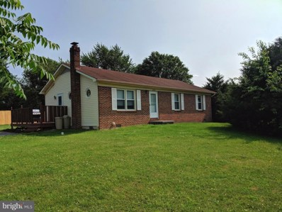2503 Cypress Way, Middletown, VA 22645 - #: VAFV151082