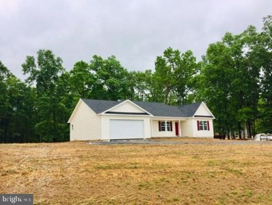 103 Loretto Drive, Clear Brook, VA 22624 - #: VAFV151094