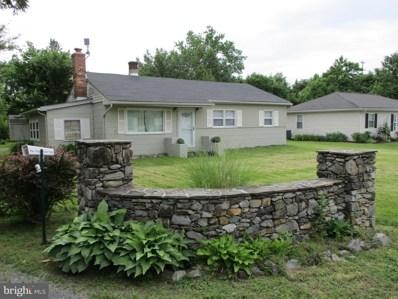 114 Aiken Lane, Clear Brook, VA 22624 - #: VAFV151098