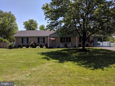 106 Essex Circle, Stephens City, VA 22655 - #: VAFV151110