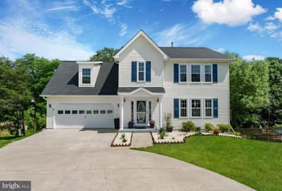 120 Foxglove Drive, Winchester, VA 22602 - #: VAFV151114