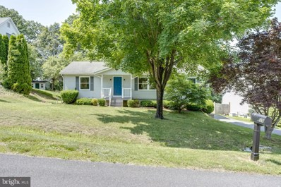139 Likens Way, Winchester, VA 22602 - #: VAFV151128