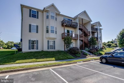 129 Brookland Terrace, Winchester, VA 22602 - #: VAFV151130