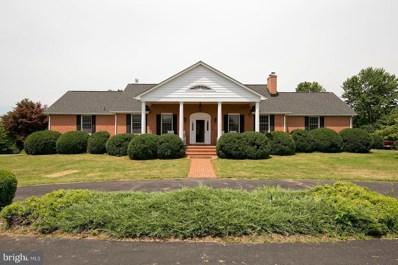 3749 Apple Pie Ridge Road, Winchester, VA 22603 - #: VAFV151136